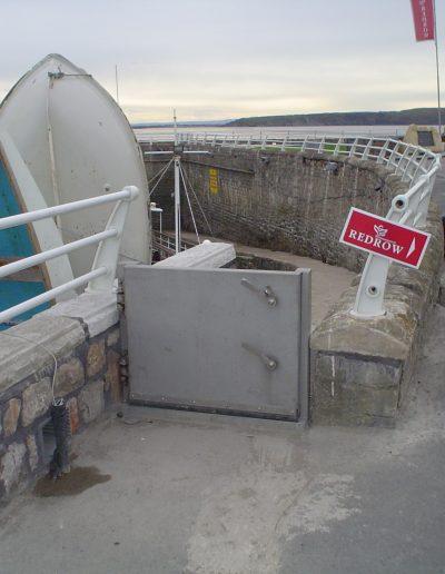 flood defence 1