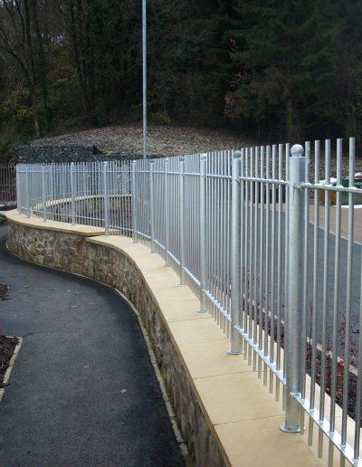 railings 3